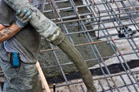 terrasse betonieren kosten kosten f 252 r beton 187 welchen faktoren h 228 ngen sie ab