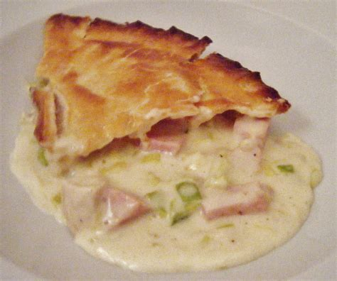 ham and chicken recipes the best recipes chicken ham leek pie