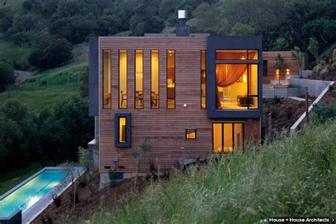 Tips for Building on a Sloped Terrain   First In Architecture