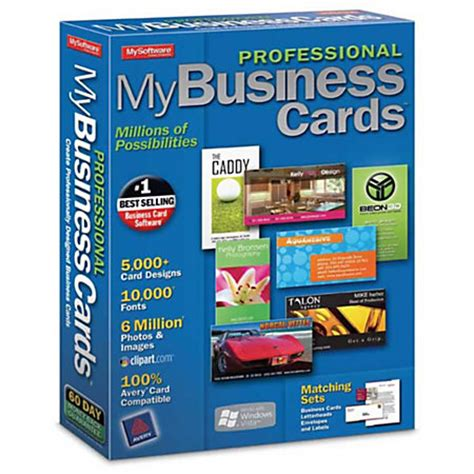 Office Depot Coupons Business Cards My Professional Business Cards Version By Office