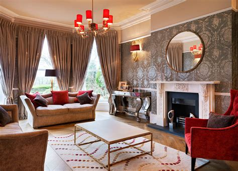 award winning living rooms award winning renovation traditional living room other by hempsall ltd