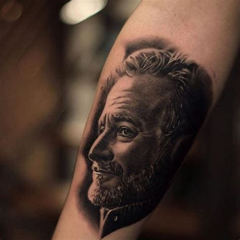 robin williams tattoo robin williams by joseecd robinwilliams