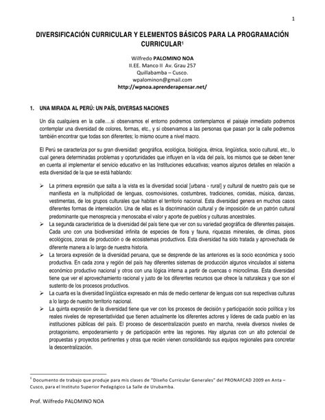 nuevo diseo curricular ministerio de educacion venezuela 2016 diseo curricular de educacion inicial 2015 programacion