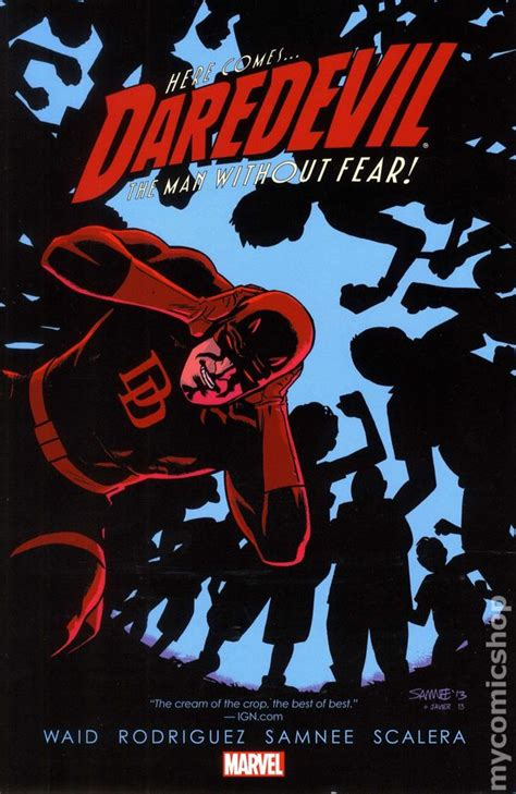 daredevil by mark waid daredevil hc 2012 2014 marvel by mark waid comic books