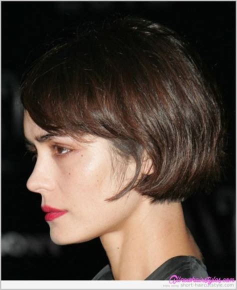 very very short bob hair very short bob haircuts allnewhairstyles com
