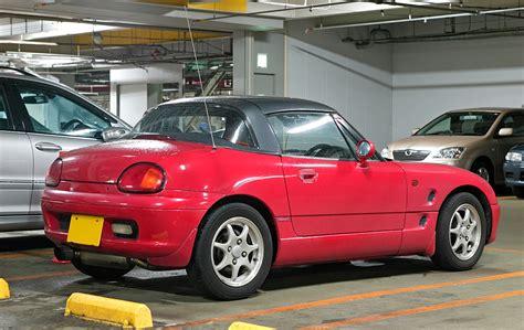 Suzuki Cappachino Drivers Generation Cult Driving Perfection Suzuki