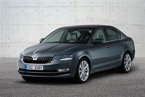 new 2017 skoda octavia prices and specs revealed