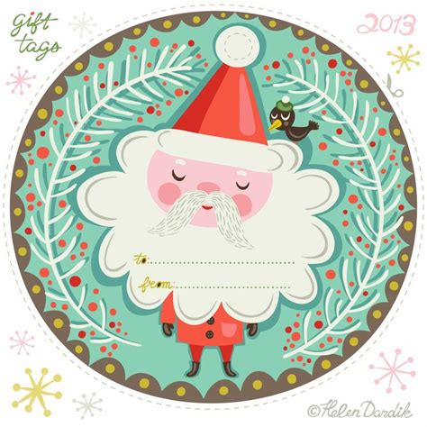 printable good luck gift tags 1804 best christmas decoupage images on pinterest