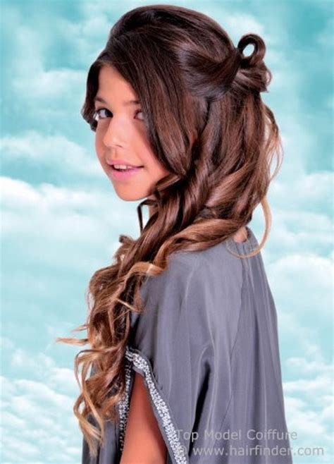 teen girls long hair hairstyles for teenage girls with long hair