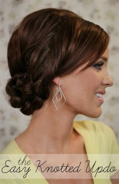 buns hairstyles how to deceptive bun hairstyles 10 easier than they look buns