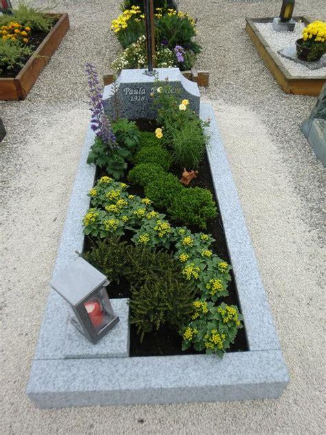 pflegeleichte grabbepflanzung tipps ideen sweetmenu info