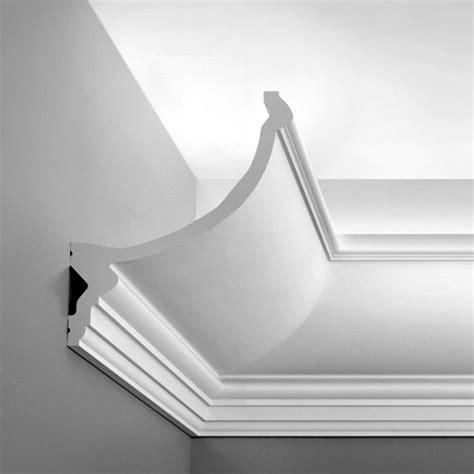 Indirect Lighting Ideas by C900 Corniches Orac Decor
