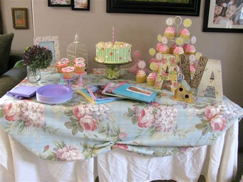 how to decorate your first home birthday cake table decorations with balloons the house