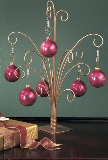 christmasbtrees out of hangers ornament accessories