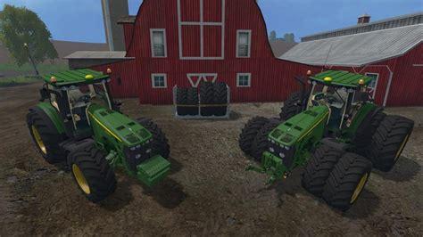 european ls in usa john deere 8530 v 3 0 european pack farming simulator