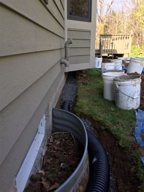 gutter drainage rochester ny interior exterior free