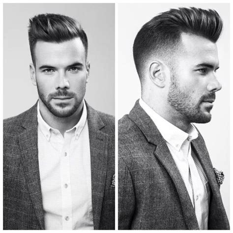 is there another word for pompadour hairstyle as my hairdresser dont no what it is list of synonyms and antonyms of the word modern