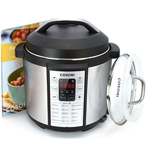 cosori multi cooker for two cookbook healthy easy and delicious cosori multi cooker recipes for two books review cosori 7 in 1 multi functional pressure