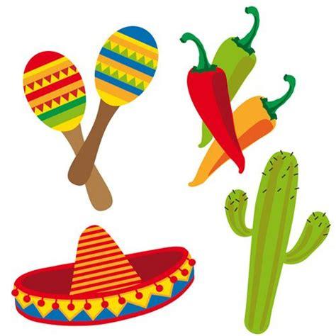 festa clipart mexican clip clipart best