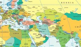 Europe Asia Map by Map Of Europe And Asia Pictures 2 Pictures To Pin On Pinterest