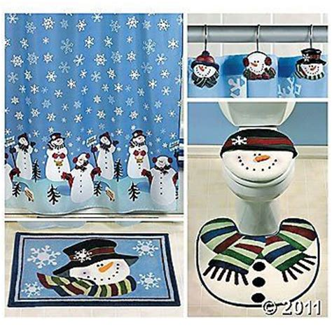 snowman bathroom decor 39 best snowman bathroom images on pinterest snowman
