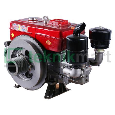 Diesel 22 Pk Dongfeng S 1110 jual mesin serbaguna engine diesel dongfeng s1110 22 hp