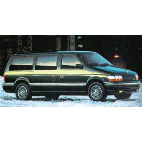 car service manuals pdf 1995 chrysler town country parental controls chrysler town and country 1991 to 1995 service workshop repair manual