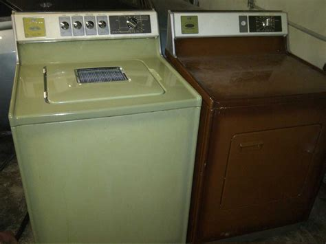 Frigidaire Crown Series Dryer Knob by Free 1973 Frigidaire Gold Crown Dryer Coppertone
