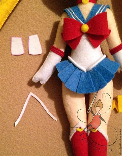 Kaos Kaki Sailormoon By Minami