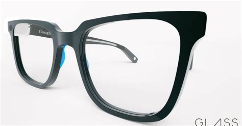 design google glass design reimagines google glass as fashionable eyewear video