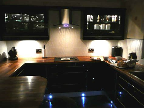 black kitchen ideas black laminate flooring feel the home