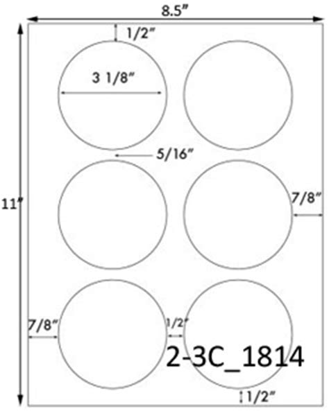 2 inch round sticker template pictures to pin on pinterest