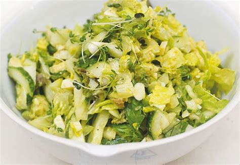 Goop Detox Salad by 12 Best Gwyneth Paltrow Recipes Images On