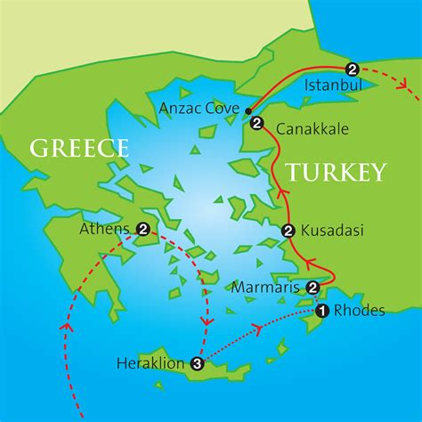 where is greece located greece where is it located