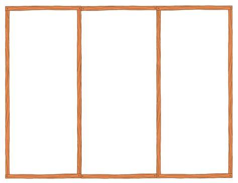 free printable tri fold brochure templates 4 best