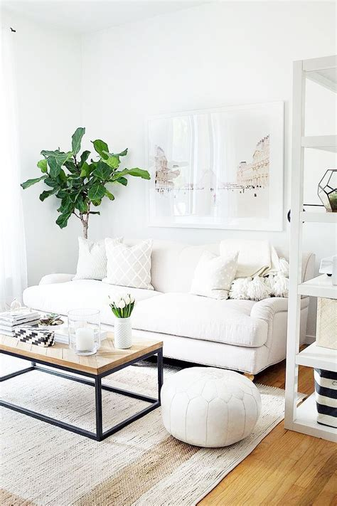 living room white couch 1000 ideas about beige sofa on pinterest white tv unit