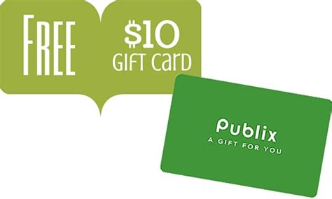 Where To Buy Publix Gift Cards - free 10 publix gift card for every 30 spent southern savers