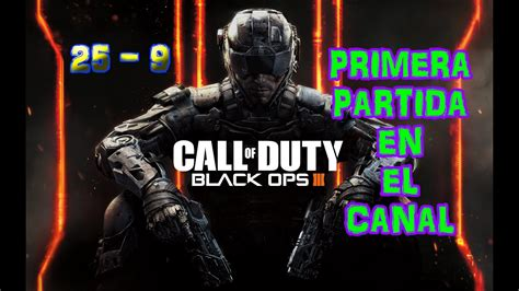 Call Of Duty 25 call of duty bo3 25 9 ps4