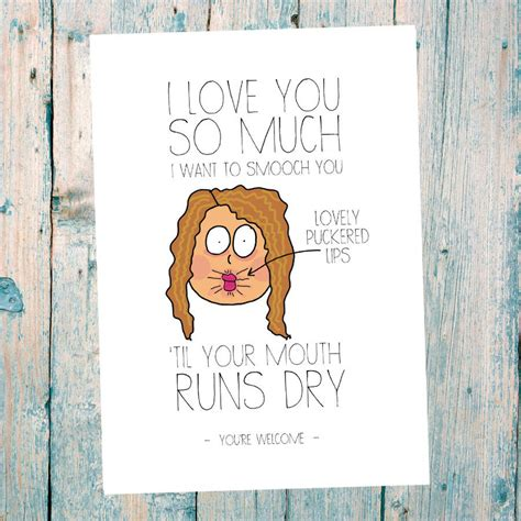 i you this much card template i you so much greeting card by indieberries