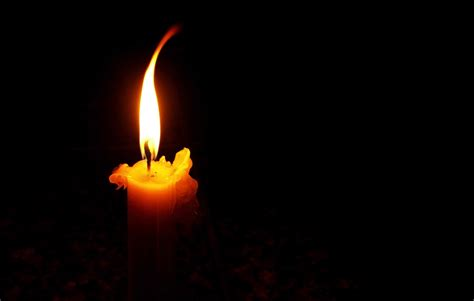 Light A Candle On 4th August by Light One Candle Griffith