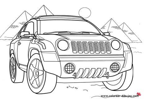 Dibujos De Autos De Carrera Para Colorear Colorear Im 225 Genes Vw Coloring Page