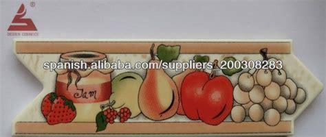 cenefas de cocina 8x25cm cenefas para la cocina alicatados identificaci 243 n