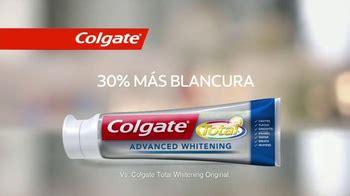 colgate total advanced tv commercial con karla mart 237 nez colgate total advanced whitening tv commercial con karla