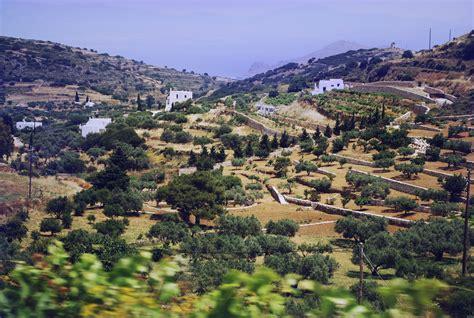 Landscape Pictures Of Greece Food Mmeblog