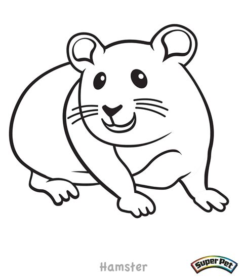 Coloring Page Hamster by 28 Hamster Coloring Pages Selection Free Coloring Pages