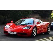 VIDEO Top Gear  McLaren F1 Supercarsnet