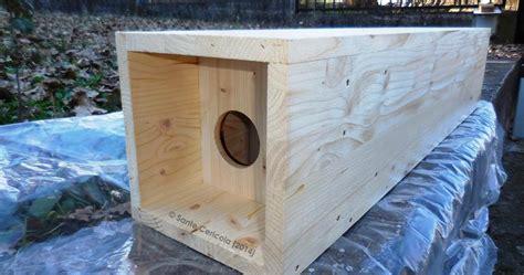 cassette nido cassette nido bat box mangiatoie rifugi per la fauna