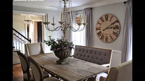 farmhouse kitchen table with bench farmhouse table farmhouse table diy farmhouse table