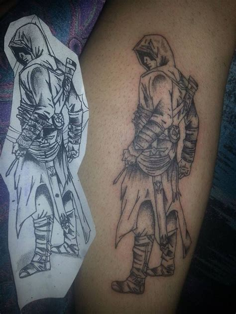 assassins creed tattoo designs 347 best images about fashion design 0 1 altair ibn la