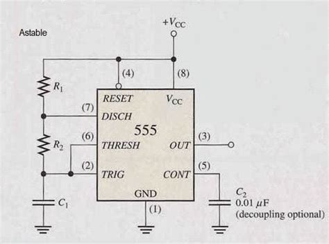 resistor values for 555 timer calculating resistor values for 555 timer 28 images timer ic 555 calculator android apps on
